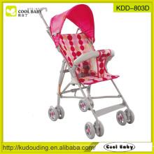 3 pontos de segurança arnês carrinho de bebê capa, carrinho de bebê afortunado fábrica