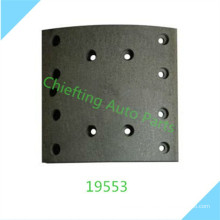 19553 6174231330 for Iveco beral brake lining