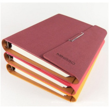PU Notebooks for Business with High Quality. Gifts Notebook