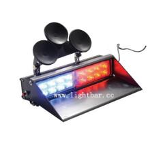 Ventosa Deck carro leve espuma lâmpada (T-8216)