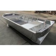 2,0 mm dickes Aluminium Rumpf Rettungsboot aus Aluminium