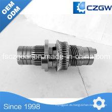 High Precision Customized Getriebe Getriebe Schneckengetriebe für verschiedene Maschinen
