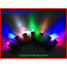multi color mini waterproof LED bulbs for party 2017