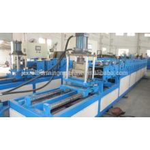 Metal Doorframes sistema de producción