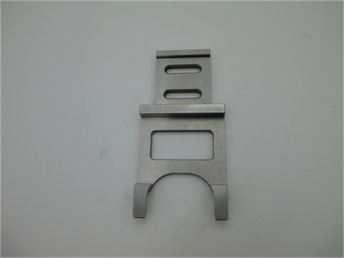 Machined Metal Parts