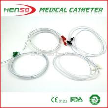 HENSO Medical PVC Feeding Tube