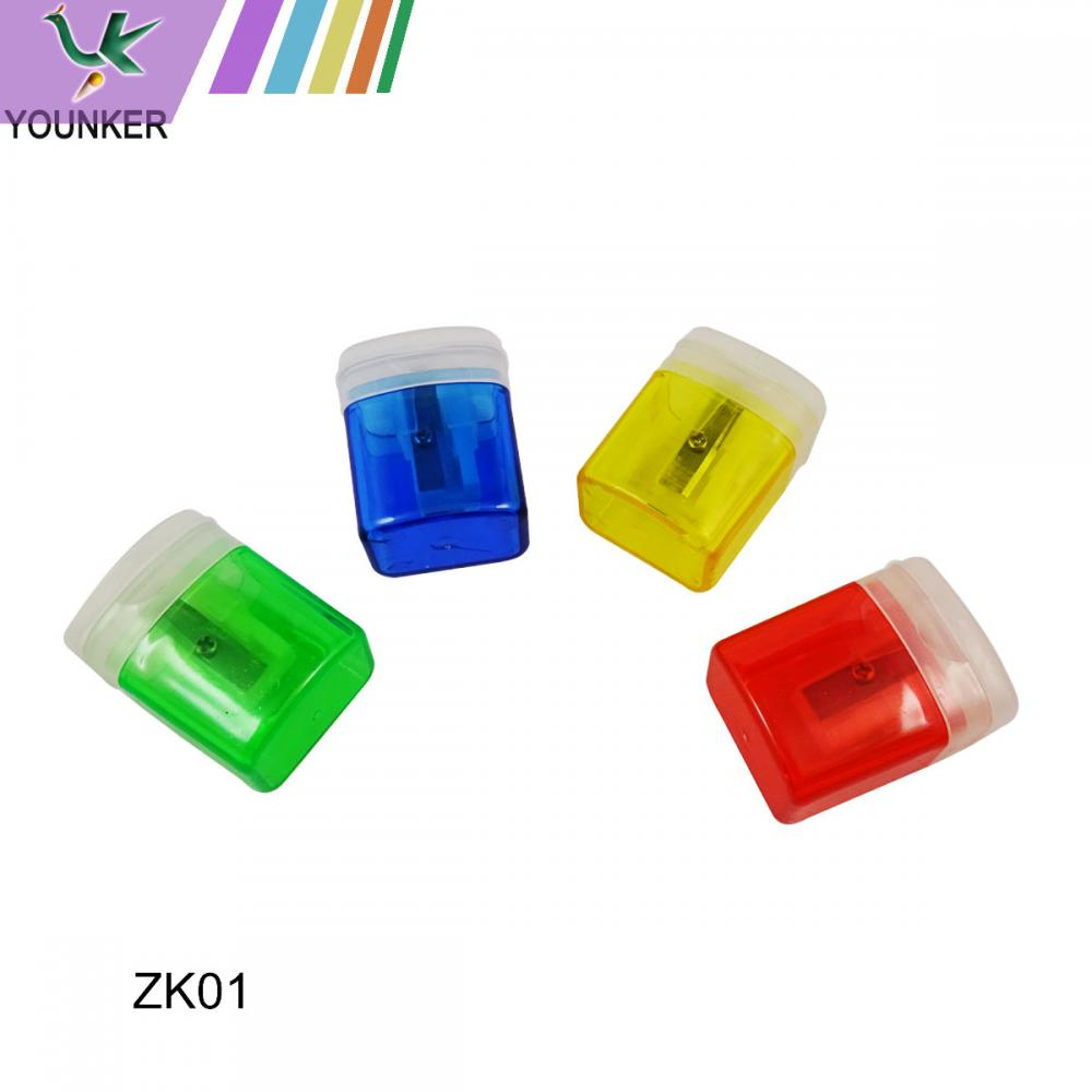 Colored Pencil Sharpeners