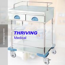 Медицинская тележка для продажи (THR-ZY101-II)