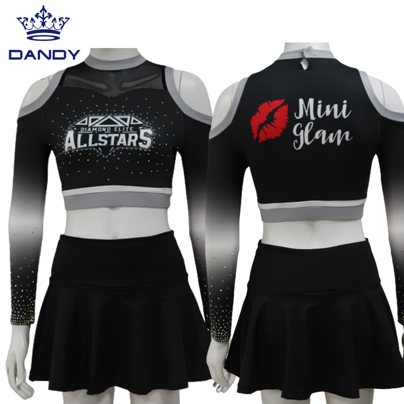 cheer uniform suppliers