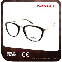 По хорошей цене оптом ацетат очки кадров с высокой производительностью