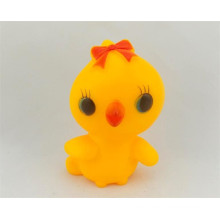 Rubber Bath Squeezing Animal Toy Duck Plastic Child Toy