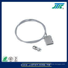 Security Notebook Digit Combination Cable Lock