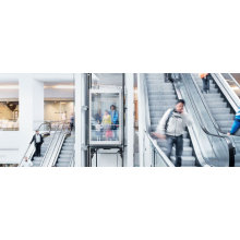 Escalator Cost