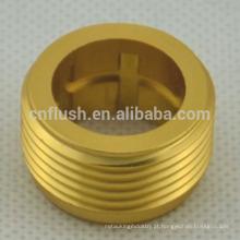 OEM fabricação de forjamento a quente de alta precisão parte usinada cnc