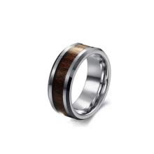 Горячая продажа, модные ювелирные изделия изготовленный на заказ карбид вольфрама кольца