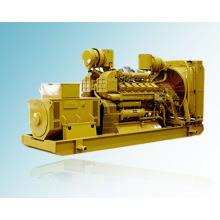 800kVA Jichai Generator (Open Type)