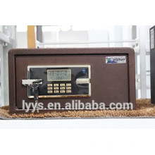 electronic fingerprint digital money small security box