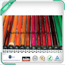 Manufacture Hot Sale Steel Pipe Powder Coating