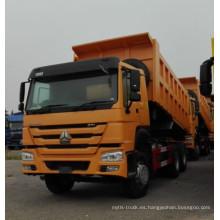 El mejor camión de descarga de alta calidad de Beiben V3 / Ng80b del descuento