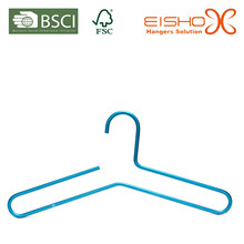 Wire Hanger para Garment Store & Household