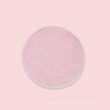 Make up Remover Face Clean Tools Washable Bamboon Cotton Velvet Cleaning Pad