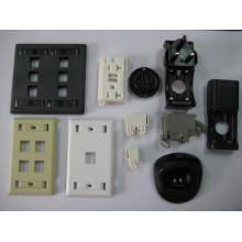 Todos os tipos do molde / molde plásticos do soquete da injeção