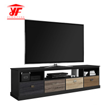 Table Longue avec Support TV