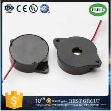 Fbpt4414 44mm Factory Price Piezo Sounder Buzzer with Wire (FBELE)