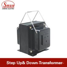 Transformador 100W Tc Subir y bajar de 110 a 220 VCA o de 220 V a 110 V