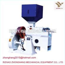 SN type Rice mill machinery