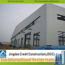 Taller prefabricado de alta calidad y profesional Jdcc1045