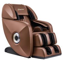 Built-In Heater Foot Roller 3D Zero Gravity Massage Chair With Speaker