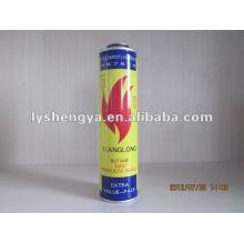 butane gas catridges universal lighter refill