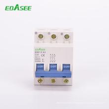 China Cheap Electrical 1P 10KA dc mcb 2p 1000v