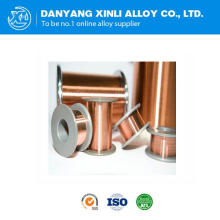 Alloy Wires (CUNI 8 (NC012))