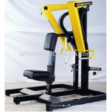 Новый продукт фитнес-оборудования, сидящих низко подряд