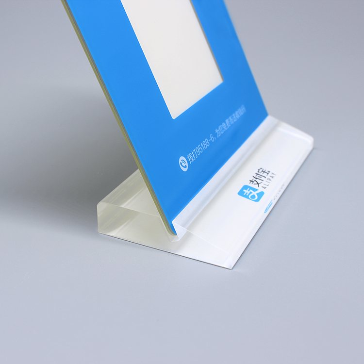 Cheap Acrylic Sign Holders