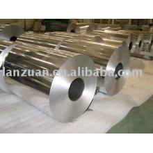 matériaux d'emballage en aluminium aluminium