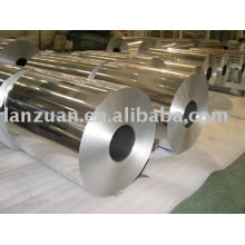 packaging aluminium foil material