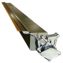 Suporte de lâmina para máquina de papel
