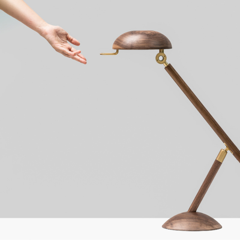 2Applicantion Table Light Lamp