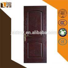 High evaluation environment friendly simple solid wood doors