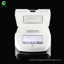 Sequencing Pcr Machine Real-time Quantitative Pcr/pcr Dna Identification Gradient Thermal Cycler