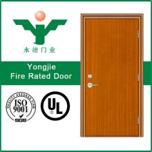Billig und hochwertig Feuer Bewertet Glastür