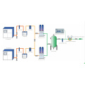 Hospital Suction Apparatus Vaccum Pump System Cost