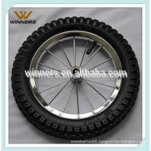 "12"" Children Bicycle Wheel 12x2.125"