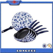 Boite de friture Stockée de couleur chinoise Color Brilliancy