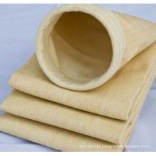 Fabricação de saco de filtro de pó PPS