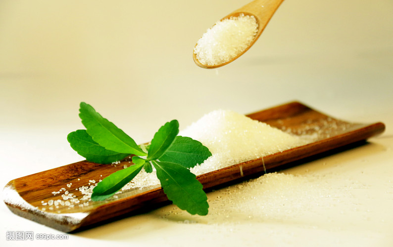 Natürlicher Süßstoff Stevioside CAS57817-89-7