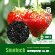 Humizone Foliar Spry Fertilizante: 90% Humate de Potasio Escama (H090-F)